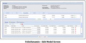 FDx Edit Models
